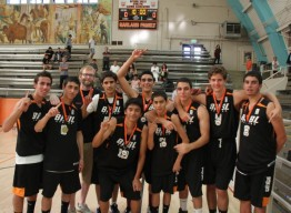 Beverly Hills Basketball League