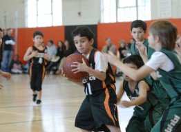 Beverly Hills Basketball League